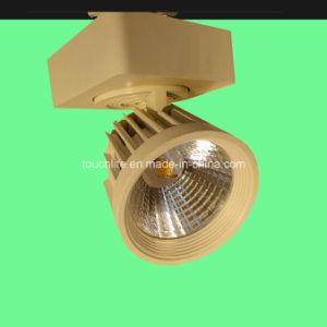 20W, 24W COB LED Track Light for Cloth Store
