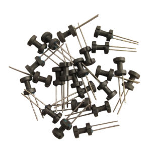 Hot Sale Ferrite Core for Transformer (DR0608) pictures & photos
