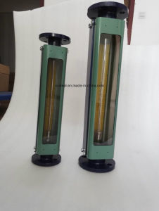 Lzb Glass Flow Meter for Liquid and Gas pictures & photos