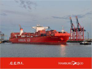 Ham-Sud Ocean Shipping Service to Puerto Quetzal/Guatemala City pictures & photos