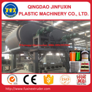 Pet Monofilament Extruder Machine pictures & photos