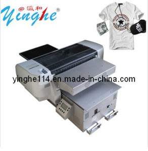 Digital Inkjet Garment/T-Shirt Printer (YH-3848) pictures & photos