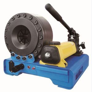 Popular Model Crimping Machine pictures & photos