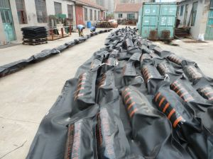 Rubber Oil Boom, PVC Oil Boom, Rubber Cable Coupling pictures & photos