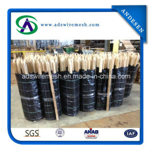 2′x330′ Wire Backed Silt Fence pictures & photos