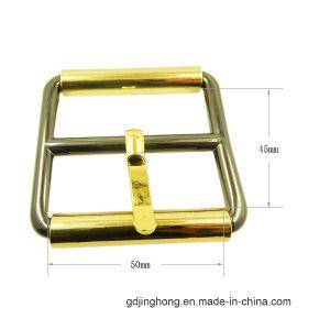 Pin Belt Buckle Zinc Alloy Custom pictures & photos