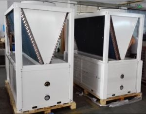 Air to Water Heat Pump Commercial Use with CE Approved, Long Time Warranty pictures & photos