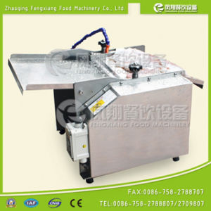 Electric Fish Skin Peeling Machine (GB-270) pictures & photos