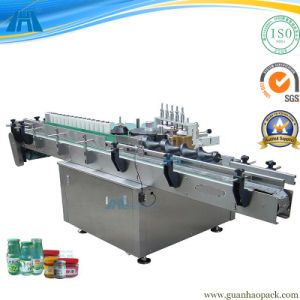 Automatic High Speed Paste Glue Labelling Machine (GH-110)
