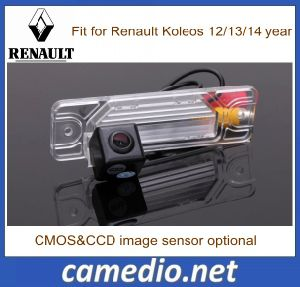 170 Degree HD High Resolution Special Rearview Car Camera for Renault Koleos 12/13/14 Year pictures & photos