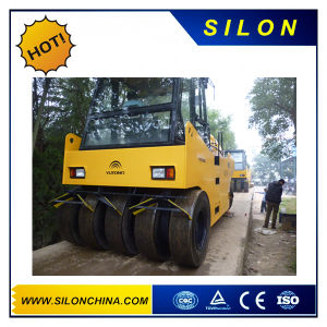 Yutong Brand 6510 Tyre Roller Very Popular in Sri Lanka pictures & photos