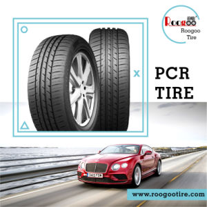 First Class Quality UHP Tyre LTR Tire Car Tire