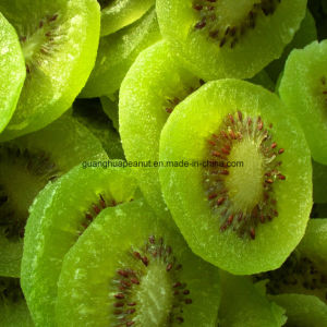 Hot Sale Dried Kiwi Slices From China pictures & photos