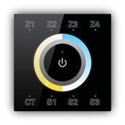 DMX Touch Panel Controller (DMX-E02)