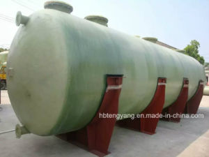 Chemical Raw Material FRP Tank pictures & photos