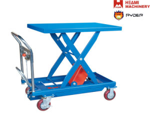 Scissors Lift Table (CYT-B300/500-a)