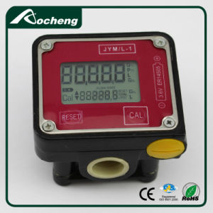 K400 Oil Meter/Gear Meter pictures & photos