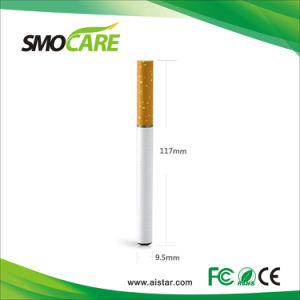 Top Quality Disposable Electronic E Hookah Cigarette 800 Puff (SM-D)