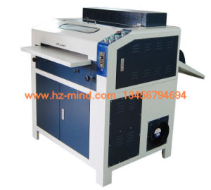 Automatic UV Coating Machine (WD-FLM-B24) pictures & photos