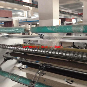 Coil BOPP Tape Used Slitting Machine Price pictures & photos