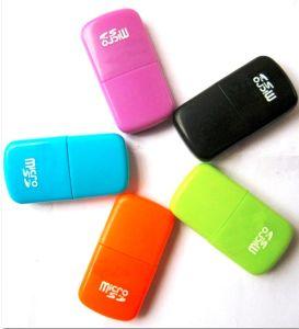 USB Micro SD Card Reader pictures & photos