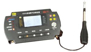 Highly Integrated Portable Instrumentation Measure Multi Gas and Air Quality pictures & photos