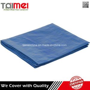 Customized Polyethylene Tarpaulin for Truck Cover pictures & photos