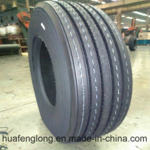 All Steel Radial Truck Tire (315/80r22.5)