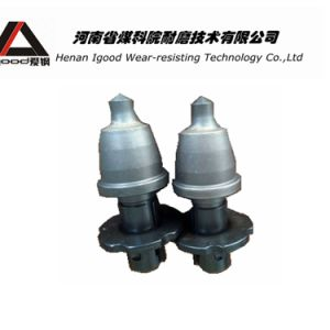 High Wear-Resist Asphalt Road Milling Machine Cold Planning Kennametal Teeth pictures & photos