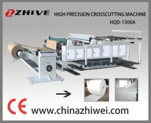 Crosscutting Type A4 Paper Cutting Machine