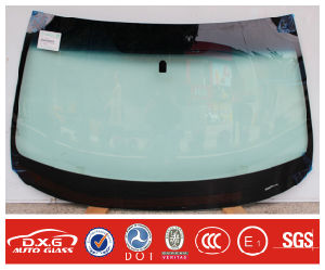 Auto Glass for Honda Civic Wagon 1988- Front Windscreen pictures & photos
