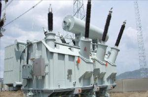 Factory Supply 220kv Power Transformer pictures & photos