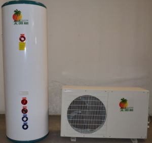Residential Heat Pump Water Heater (KL-38WS)