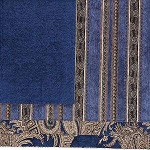 Chenille Fabric (TR107-2)