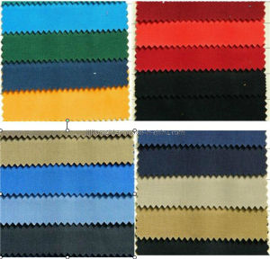 T80/C20 Uniform Fabric/Twill Fabric for Workwear (JLE2-3) pictures & photos
