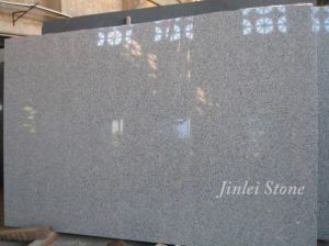 Natural Granite Polishing Grey G603 Granite Tile for Countertop pictures & photos