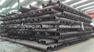 Construction Building Material ERW Steel Pipe, ERW Structural Steel Tube for Project pictures & photos