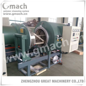 High Quality Stainless Steel Mesh Cleaning Furnace pictures & photos