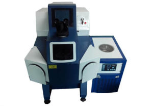 Laser Welding Machine, Suitable for Metal and Alloys