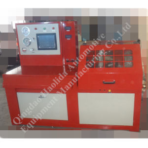 Turbo Test Bench for Truck, Bus, Cars pictures & photos