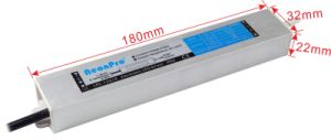 18W 12V Waterproof LED Driver with Ce pictures & photos