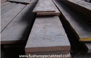 Steel Products Skh51 DIN1.3339 Hs6-5-2 High Speed Steel with ESR pictures & photos