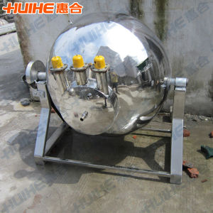 Electric Cooking Pot for Sale pictures & photos