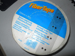 Fiber Glass Adhesive Joint Tape for Drywall Board