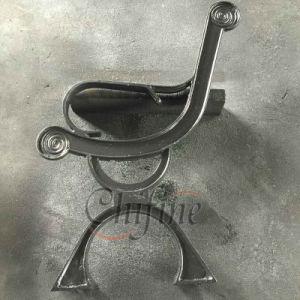 OEM Cast Iron Bench Legs Sale pictures & photos