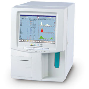 Veterinary Automated Hematology Analyzer, Animal Chemical Analyzer (SC-3000Vet Plus) pictures & photos