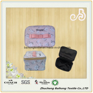 Waterproof PVC Fashion Ladies Travel Cosmetic Bag