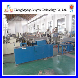 PVC Edge Banding Extruder, High Quality Edge Banding Machine pictures & photos