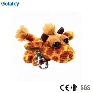 Custom Plush Toy Keychain Soft Toy Plush Toy Key Ring pictures & photos