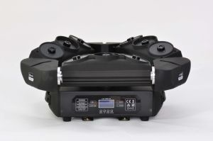 3 Heads Spider Laser Moving Head pictures & photos